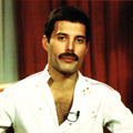 Freddie - queen photo