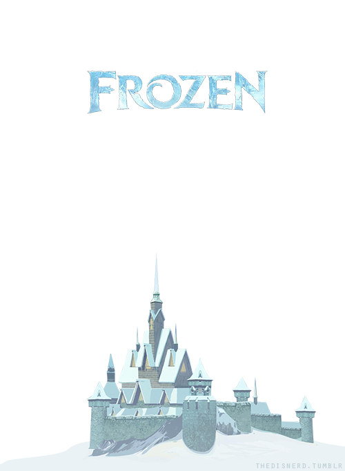 Frozen Castle Frozen Photo 34831111 Fanpop