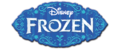 アナと雪の女王 Logo
