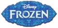 frozen Official Logos
