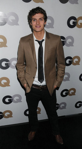 GQ 'Men Of the Year' Party (2011)
