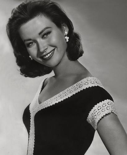 Gia Scala (March 3, 1934 – April 30, 1972)
