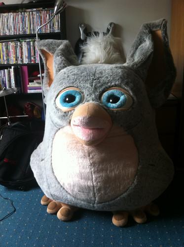 Giant Furby