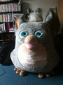 Giant Furby - furby photo