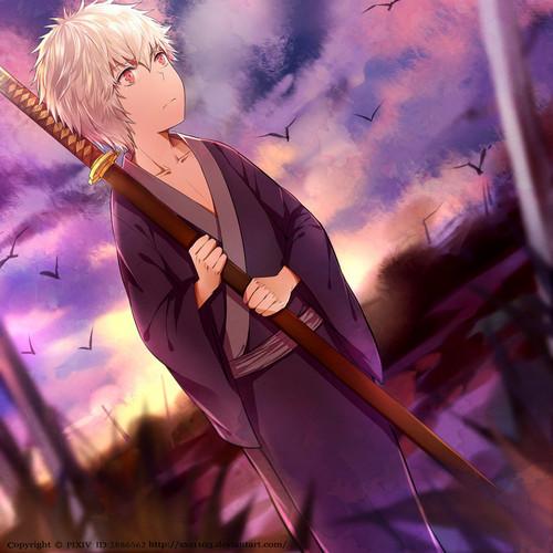 Gintoki child