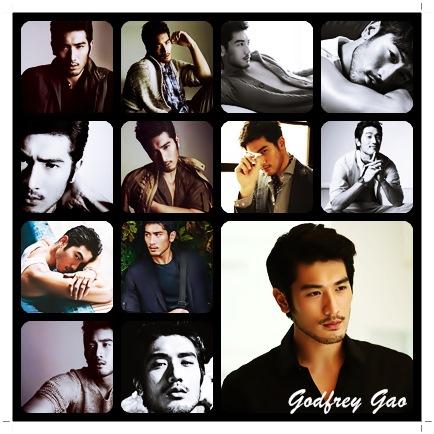 Godfrey ♥