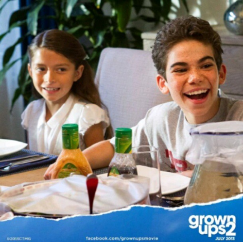 Cameron Boyce images Grown Ups 2 wallpaper and background photos ...