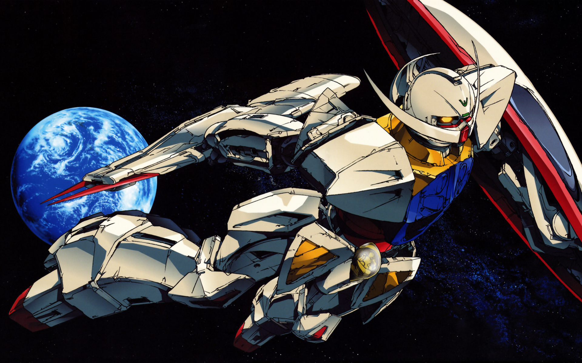 Gundam all of my foto