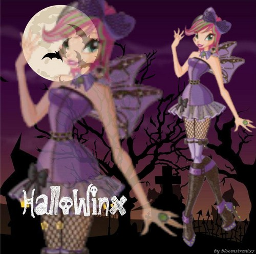 HalloWinx Обои