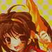 Haruhi icon - haruhi-suzumiya-character icon
