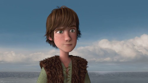 Hiccup How To Train Your Dragon Photo 34870934 Fanpop