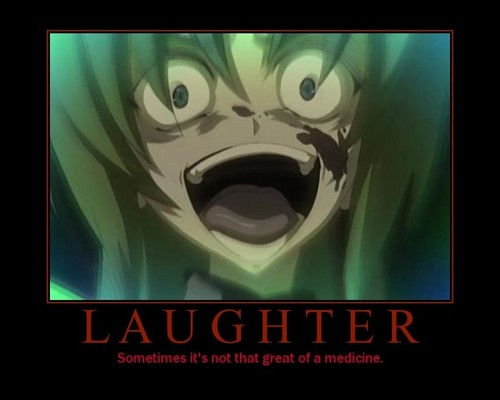 Higurashi~~