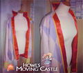 Howl Cosplay WIP - howls-moving-castle fan art