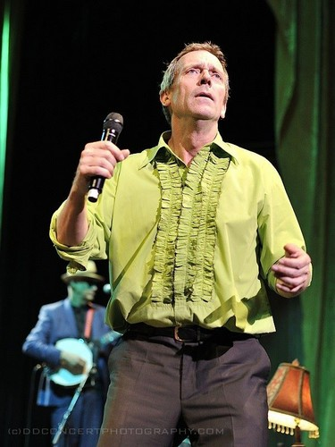 Hugh Laurie in Gateshead 23.06.2013