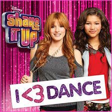 I <3 DANCE!
