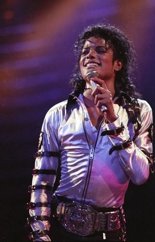 I 사랑 당신 Michael!! ♥