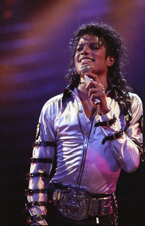 I amor tu Michael!! ♥