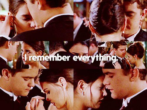 I remember everything.