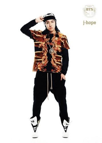 J-Hope <3