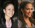 JLo-before-and-after-make-up