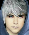 Jack Frost in real life.