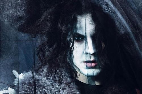 Jack White / Interview magazine- 2012