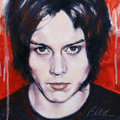 Jack White by cynthia-blair - jack-white fan art