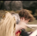 Jadis hits Peter Again. - jadis-queen-of-narnia photo