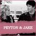 Jake & Peyton Icons