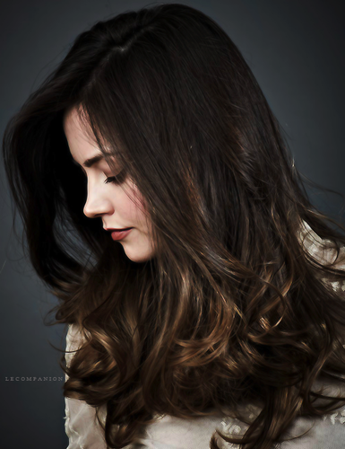 Jenna-Louise Coleman ♡