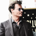 Johnny Depp Icons - johnny-depp icon