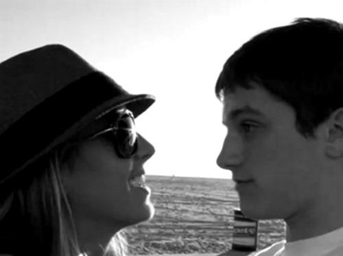 Josh & Lanchen Mihalic