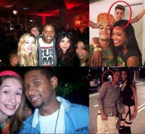 Justin & Beliebers