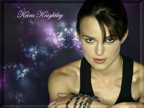 Keira Knightley wallpaper