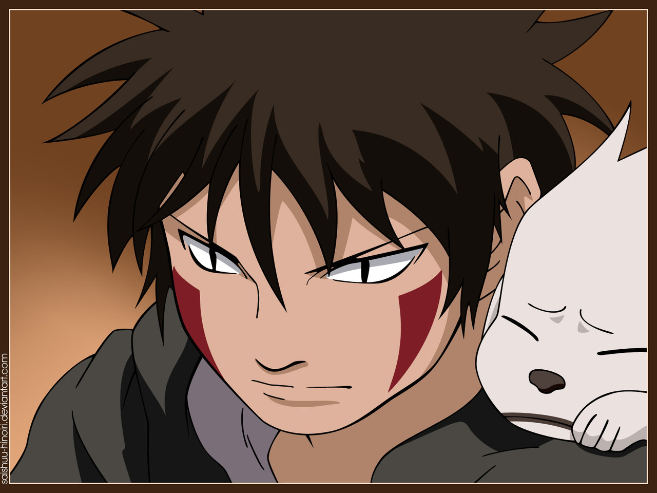 Kiba Wallpapers - Wallpaper Cave