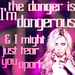 Kill of the Night door gin Wigmore