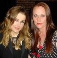 LMP & Samara - lisa-marie-presley photo