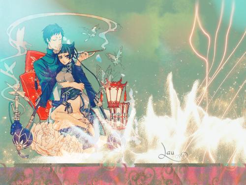 Lau and Ran-Mao~