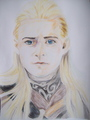 Legoals - legolas-greenleaf fan art