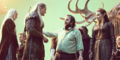 Legolas - Behind the Scenes of The Desolation of Smaug - legolas-greenleaf photo