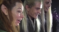 Legolas - Fan Reaction Desolation Smaug Trailer - legolas-greenleaf photo