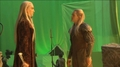 Legolas - The Hobbit: The Desolation of Smaug (Live Event Excerpt)