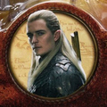 Legolas in The Hobbit