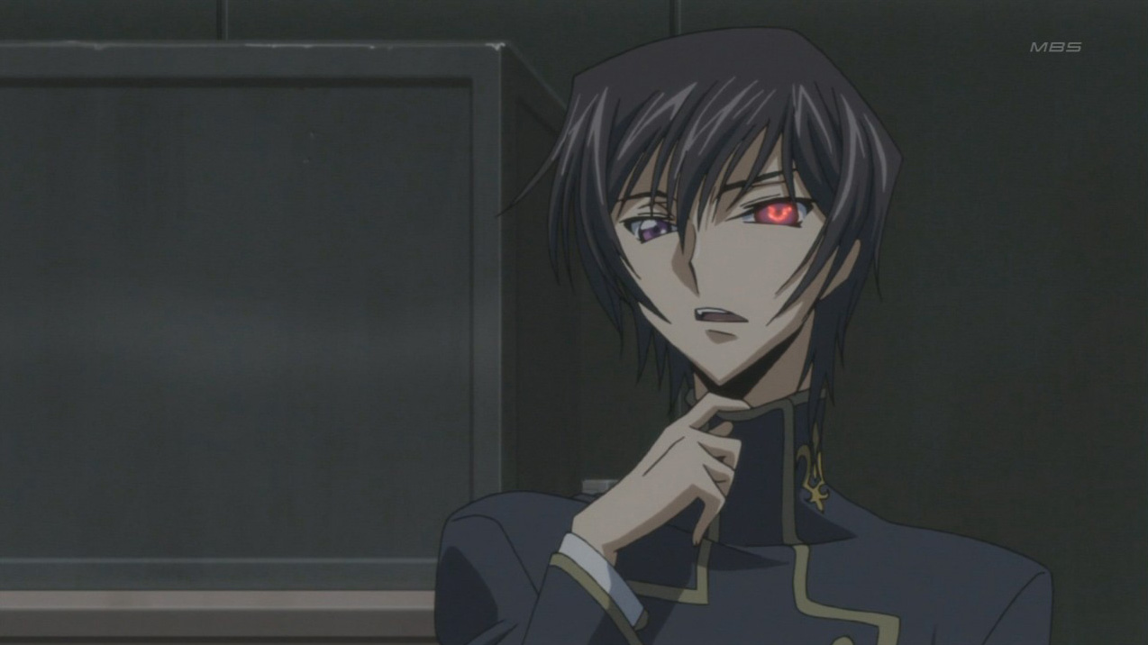 lelouch lelouch lamperouge zero photo 34812479 fanpop. Black Bedroom Furniture Sets. Home Design Ideas