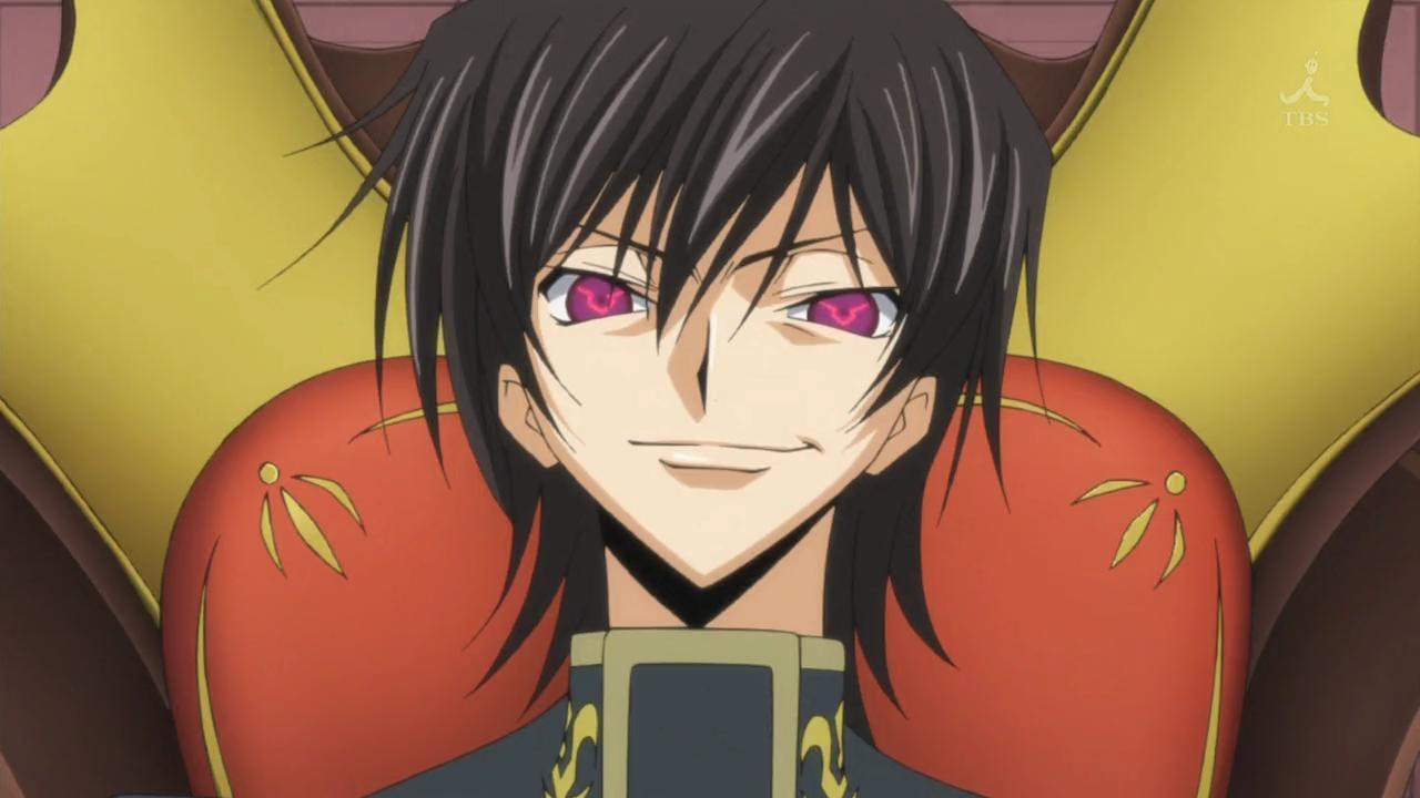 Lelouch Lamperouge Zero LelouchLelouch Double Geass