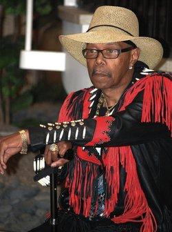 Leroy Bonner