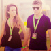 Liam and Danielle Xx - danielle-peazer icon