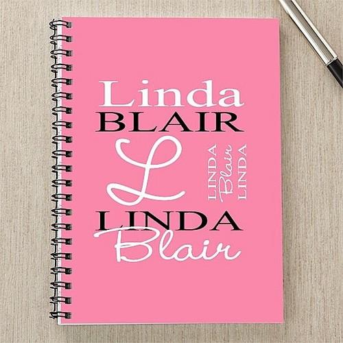 Linda Blair Diary