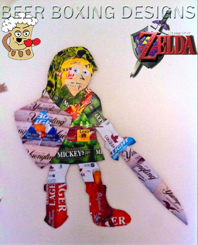 Link created with bier Boxes
