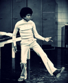 Little Michael - michael-jackson photo